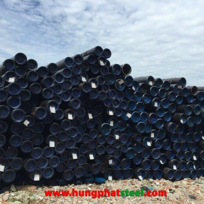 Ống thép đúc ASTM A53/106 SCH 160