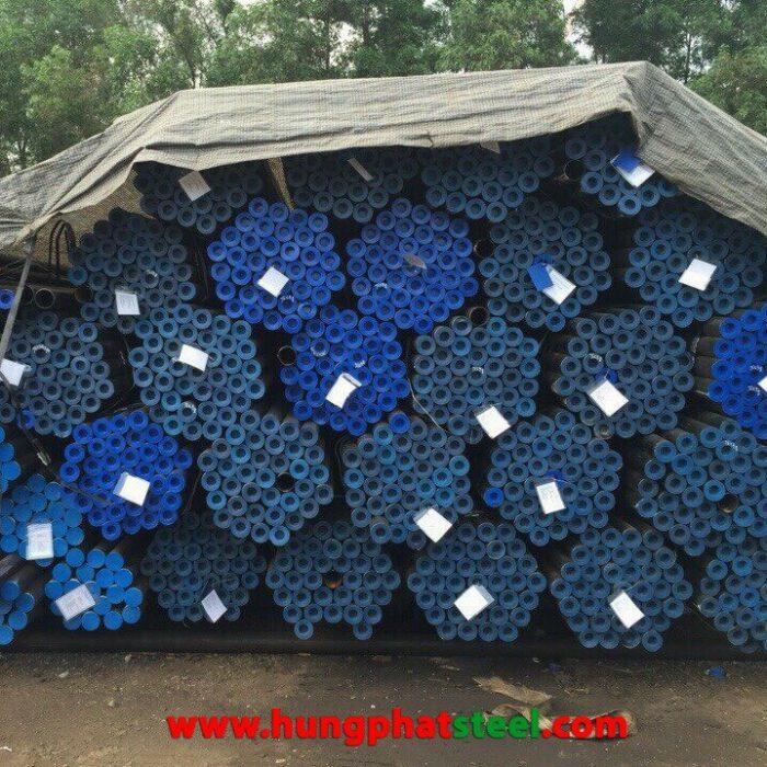 Thép ống đúc ASTM A53/106 SCH 160
