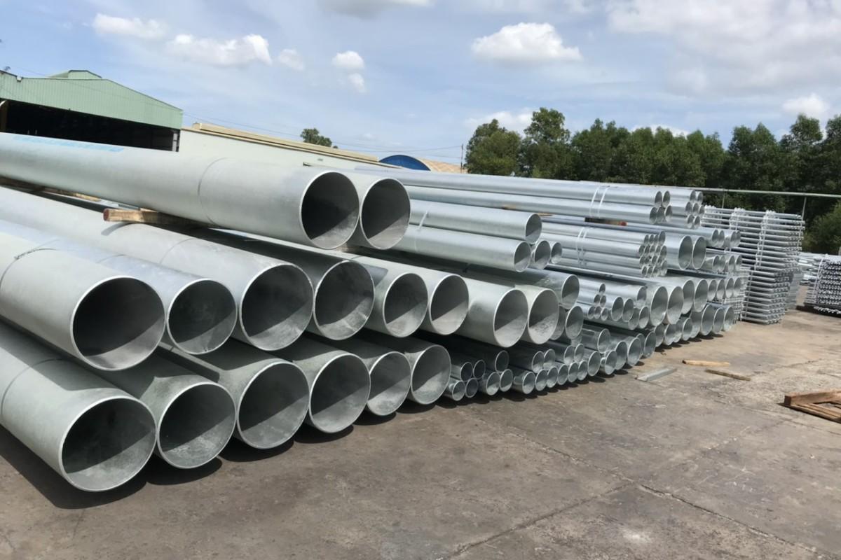 Các tiêu chuẩn ống thép đúc cơ bản nhất